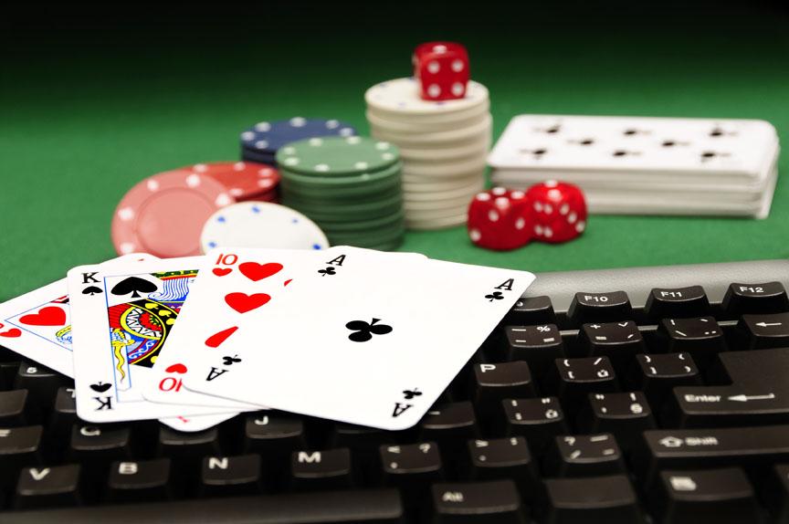 agen poker tepercaya