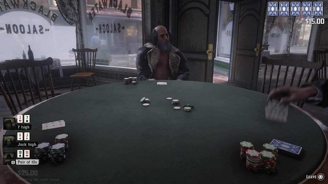 jackpot poker online