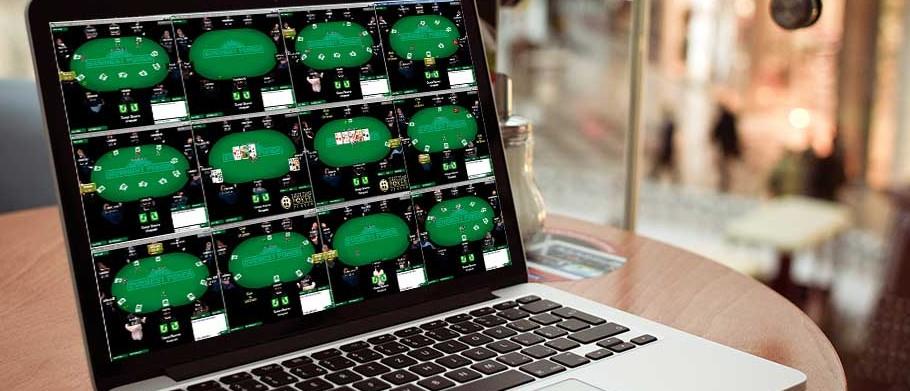 poker via pulsa